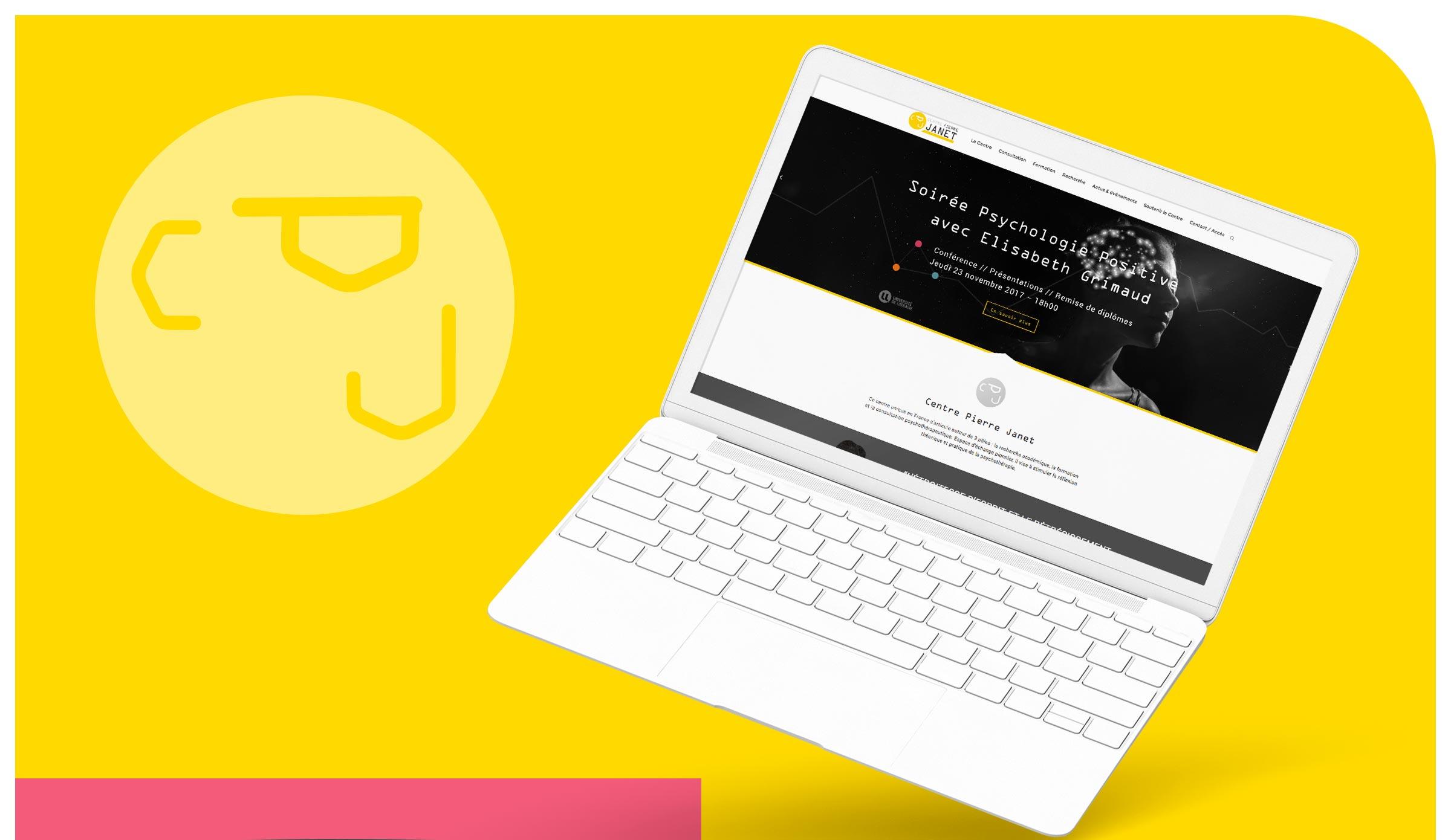 Création d'une site web responsive
