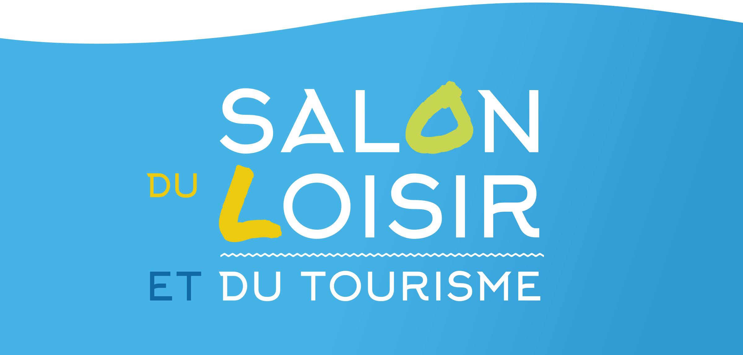 Création logo Salon du loisir