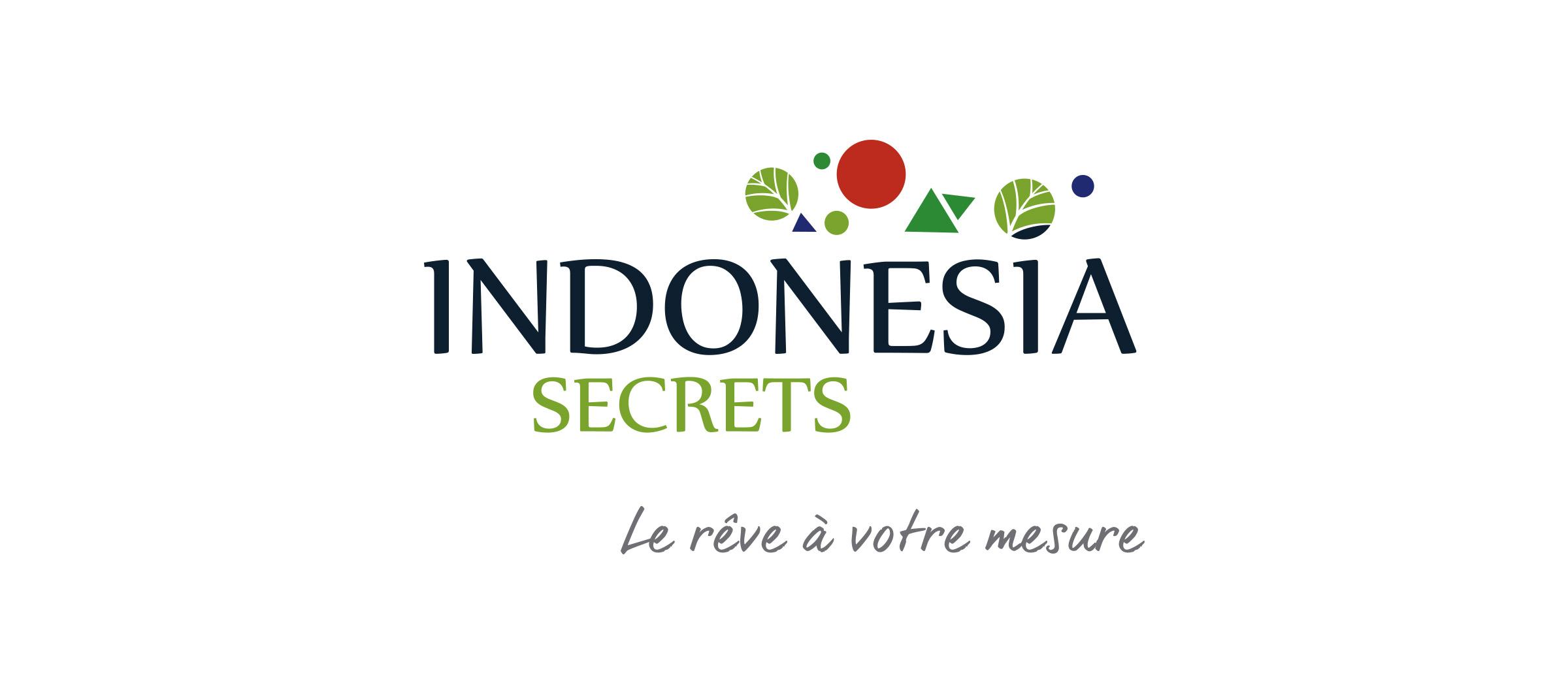 Création logo - agence de voyage